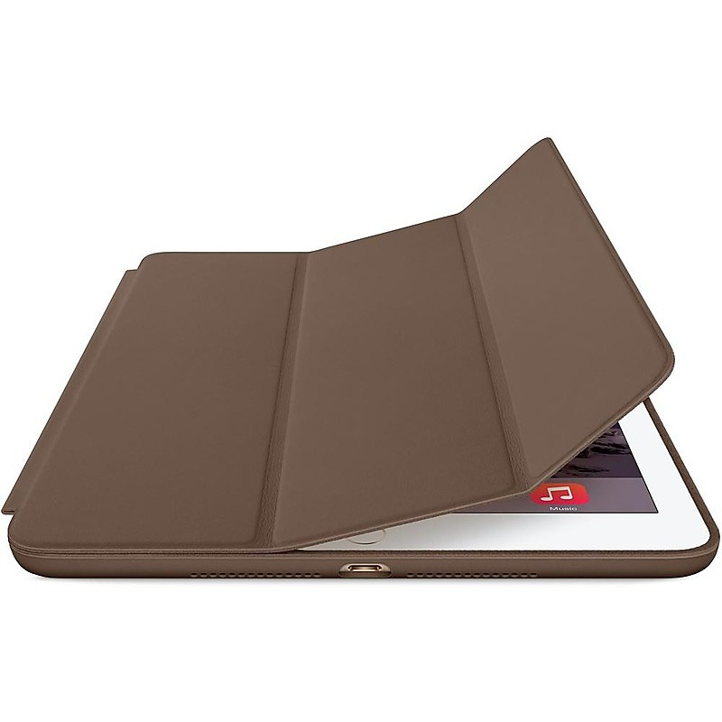 â£ipad air 2smart case brown