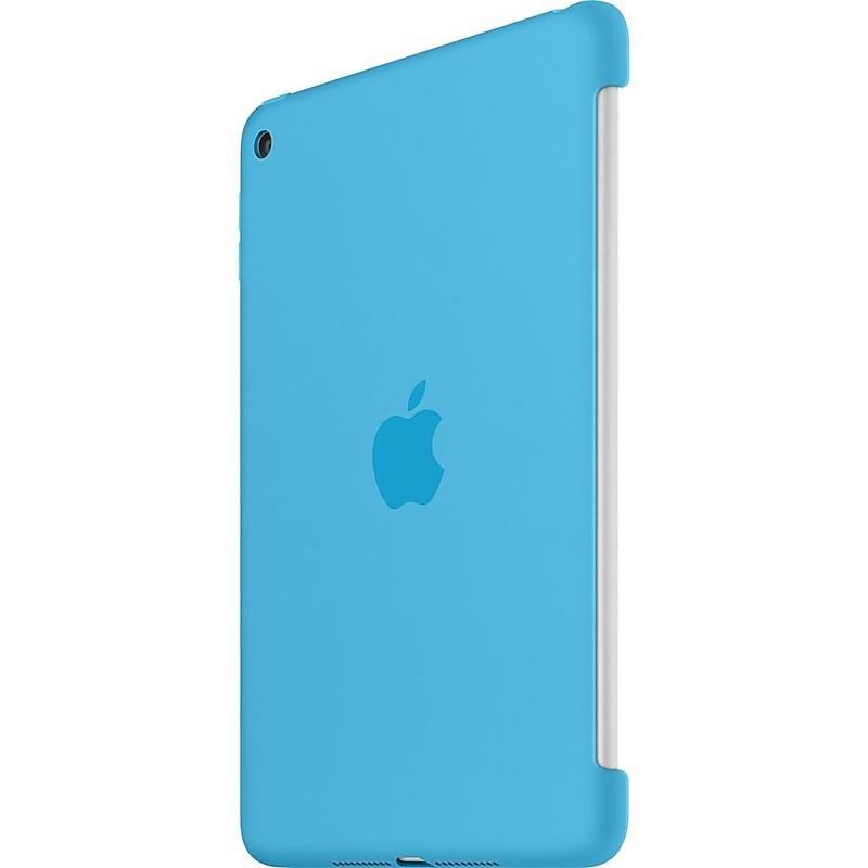 â£ipad mini 4 sil case - blue