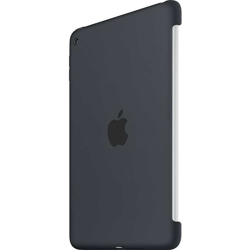 â£ipad mini 4 sil case - gray