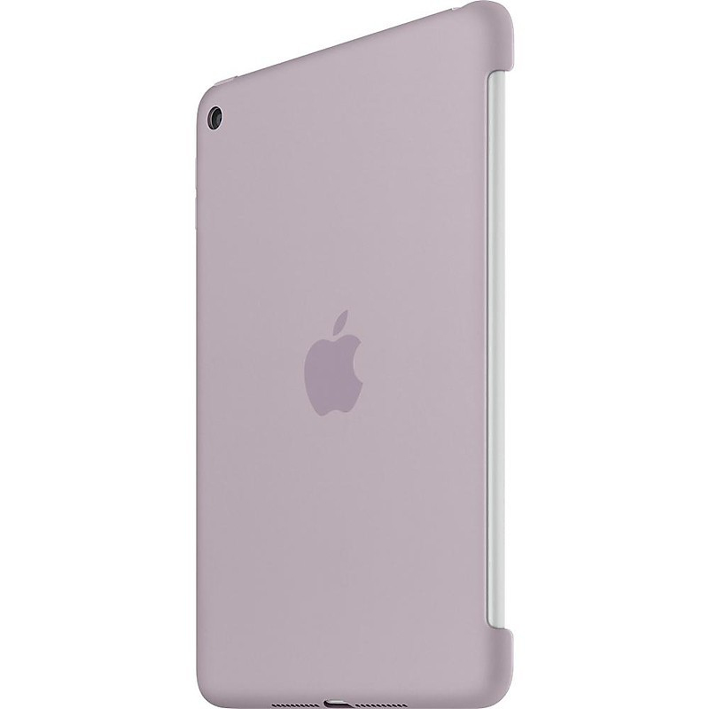 â£ipad mini 4 sil case - lavender