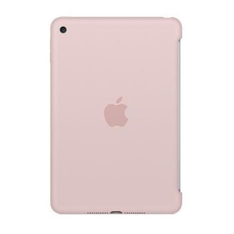 â£ipad mini 4 sil case pink sand