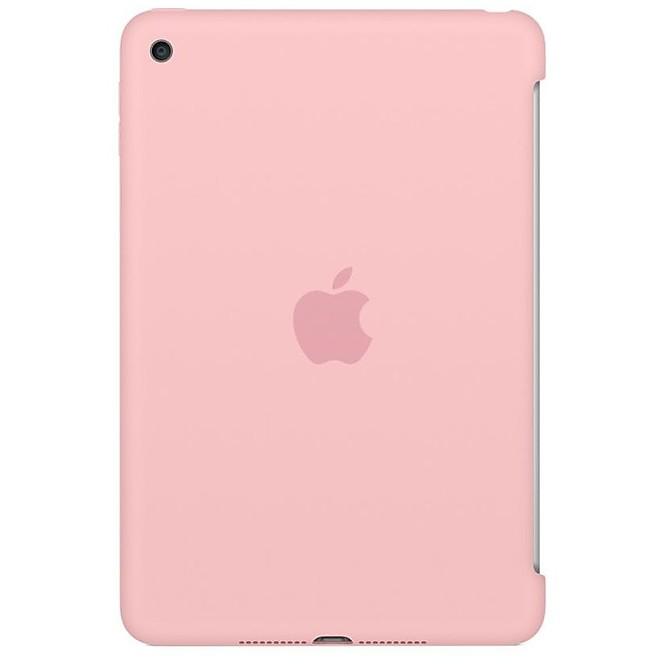 â£ipad mini 4 sil case - pink