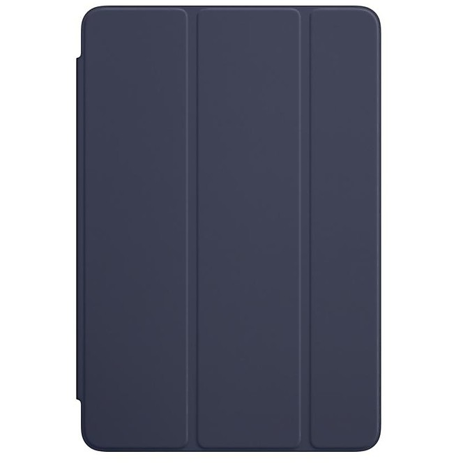 â£ipad mini 4 sm cover - blue