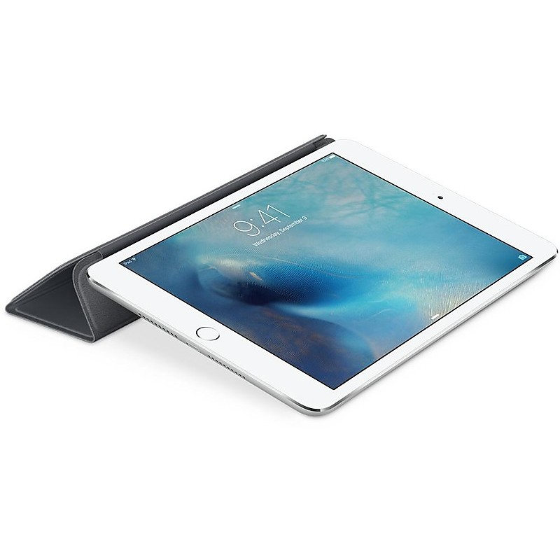 â£ipad mini 4 sm cover - gray