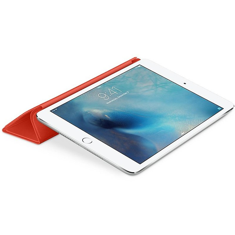 â£ipad mini 4 sm cover - orange