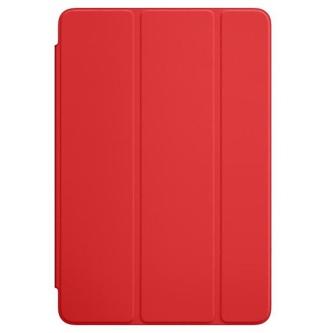 â£ipad mini 4 sm cover - red
