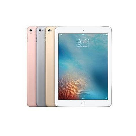 â£ipad pro 9.7 cell 32gb rose g