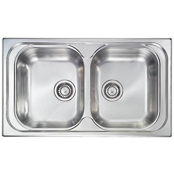 010594 cm lavello inox atlantic 3\
