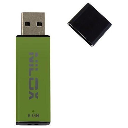 05NX010601104 pendrive usb 8gb usb 2.0 a