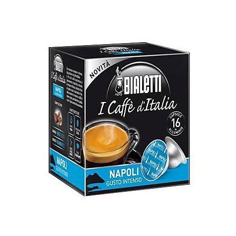 096080073/m bialetti caffe' 16 capsule napoli