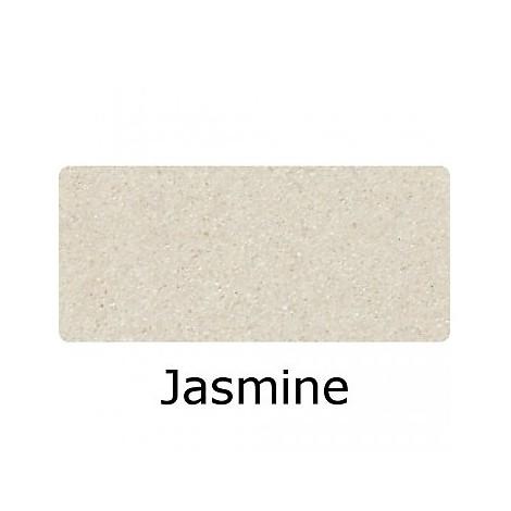 1016104 professional 6x5-4 blanco piano cottura 4 fuochi a gas 60 cm jasmine