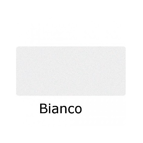 1017103 professional 7x5-5 blanco piano cottura 5 fuochi a gas 75 cm bianco