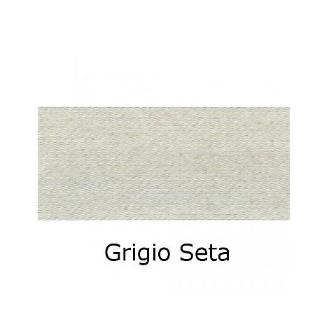 1017111 professional 7x5-5 blanco piano cottura 5 fuochi a gas 75 cm grigio seta