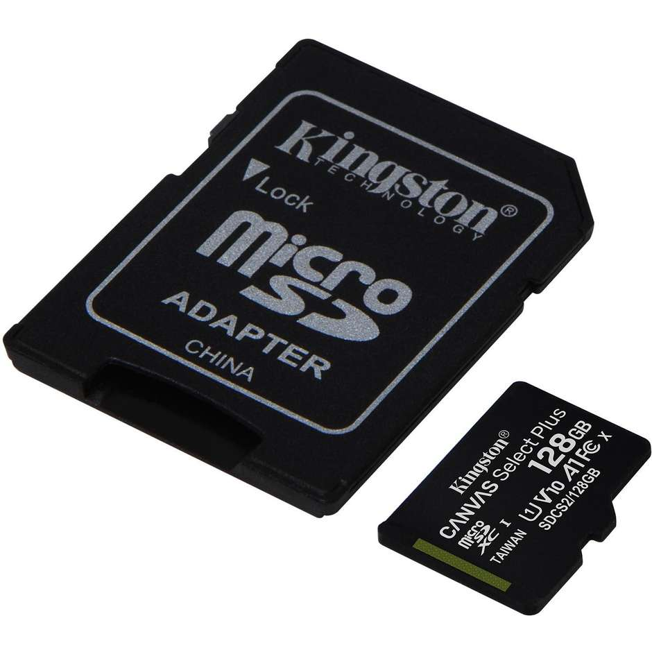 128gb micsd canvaselectplus+adp