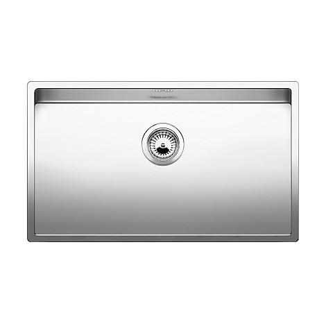 1517223 claron 700-u blanco lavello 74x44 1 vasca senza ...