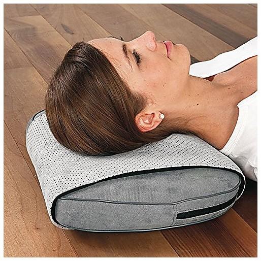 1565 imetec cuscino massaggiante