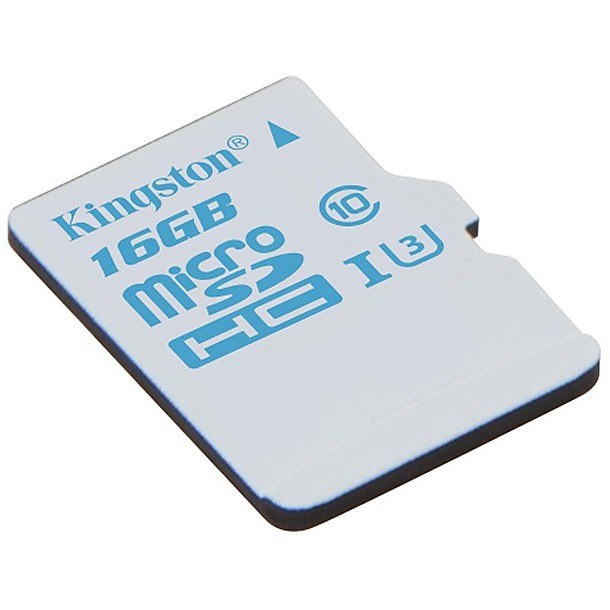 16gb microsdhc uhs-i u3 action card