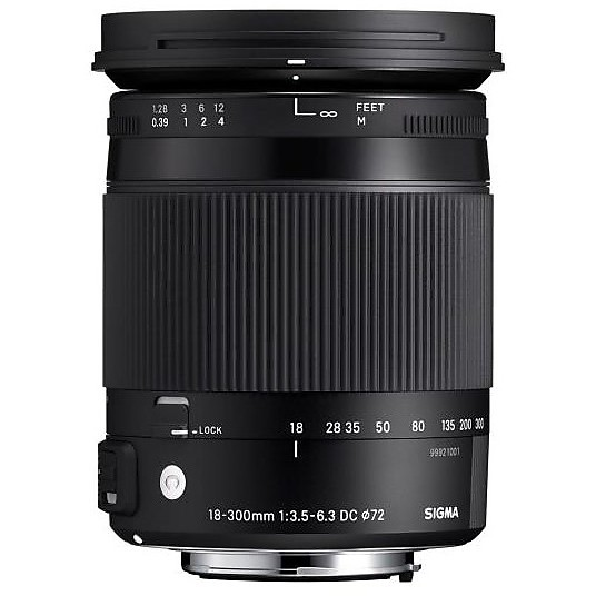 18-300 f3.5-6.3 c dc mac os hsm can