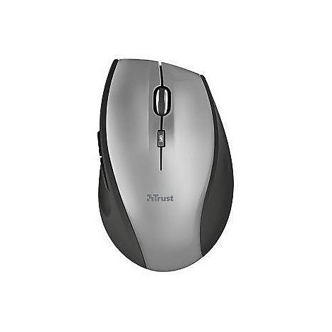 18044 trust kit tastiera e mouse wireless