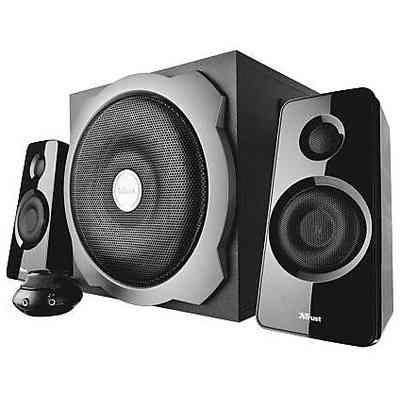 TRUST 19019 trust tytan 2.1 audio speaker