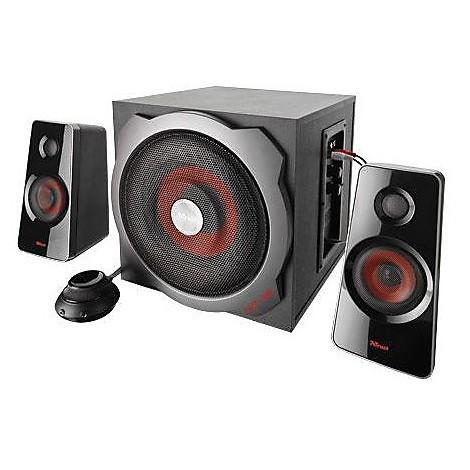 19023 trust tytan gxt38 2.1 audio speaker