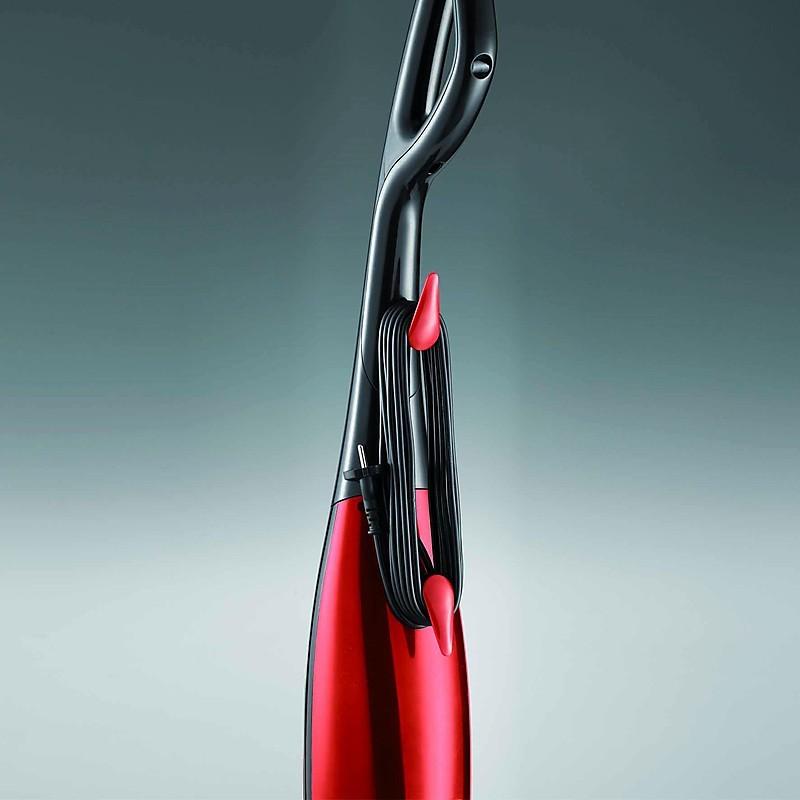 2772/2 ariete scopa elettrica senza sacco 800w 1lt hepa cl.b evolution