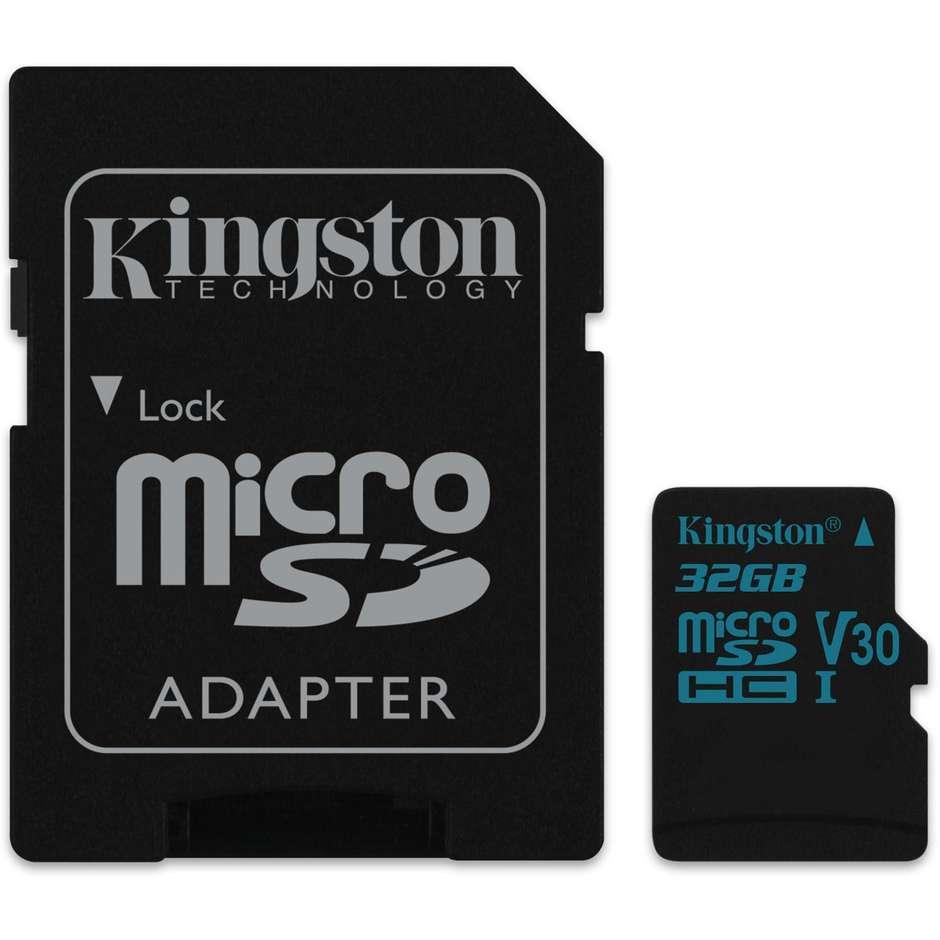 32gb microsdhc canvas go 90r/45w