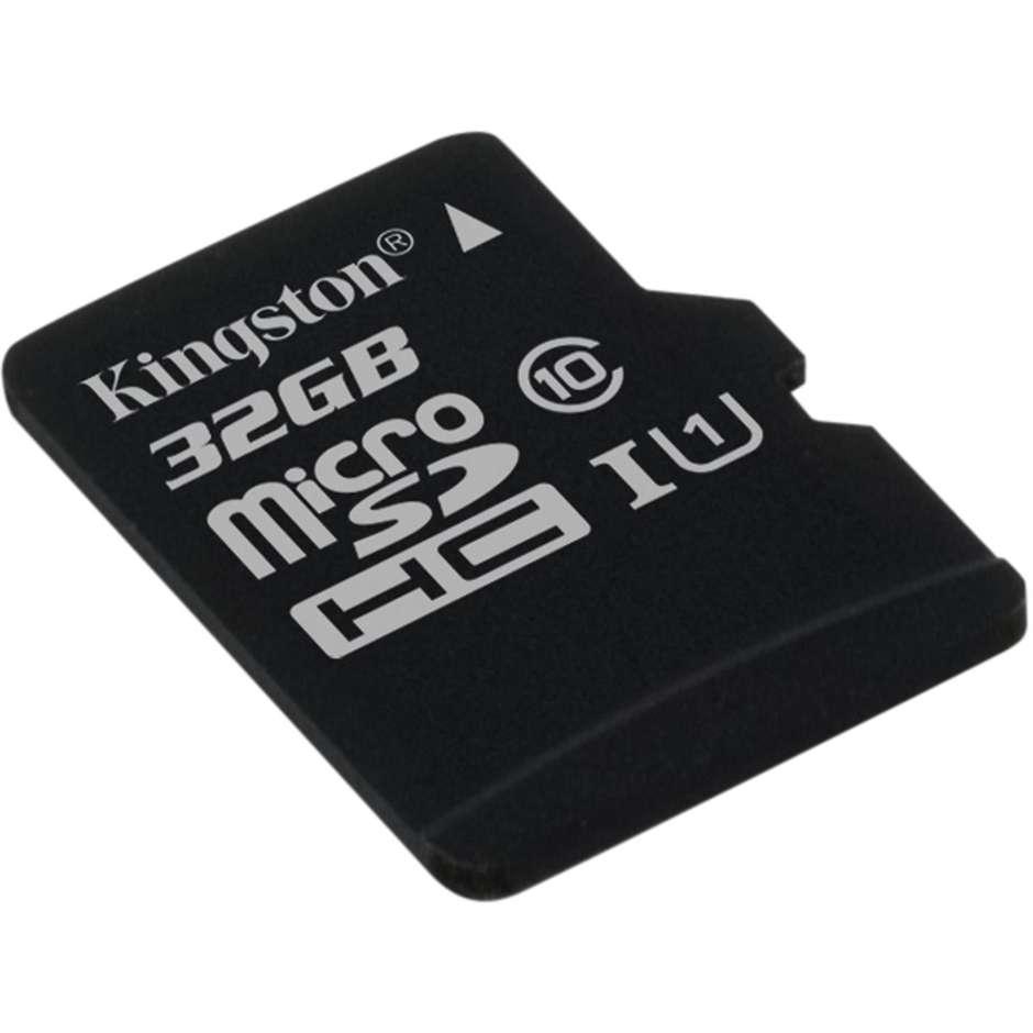32gb microsdhc canvas select 80r