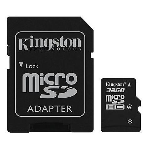32gb microsdhc class 4 flash card