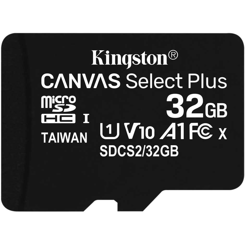 32gb micsd canvas select plus