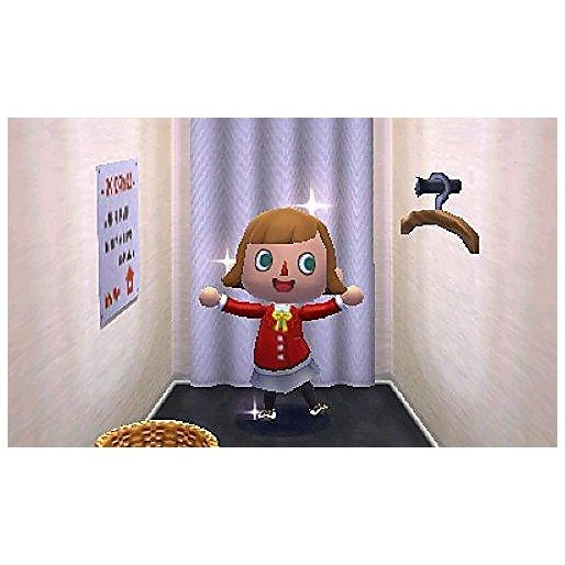 3ds animal crossing hh des   nfc