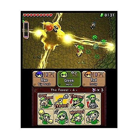 3ds zelda tri force heroes