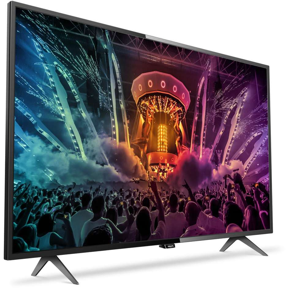 43 smart led ultrahd 4k