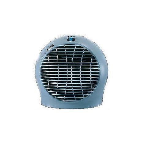 4910 imetec termoventilatore living air compatto
