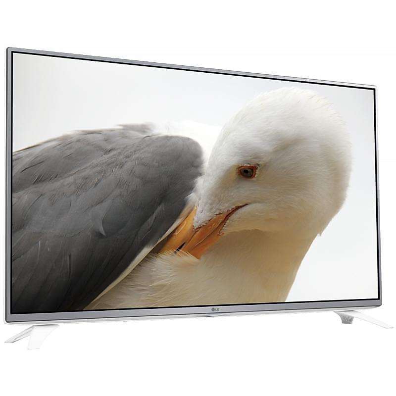 49LF590V LG 49 pollici TV LED FULL HD SMART TV WHITE