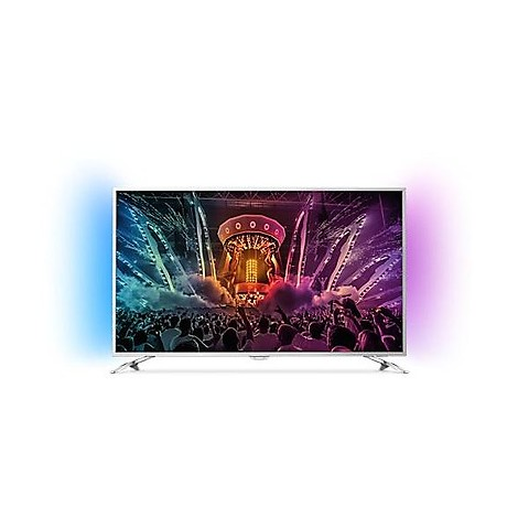 49PUS6501/12 PHILIPS 49 pollici TV LED 4K UHD SMART