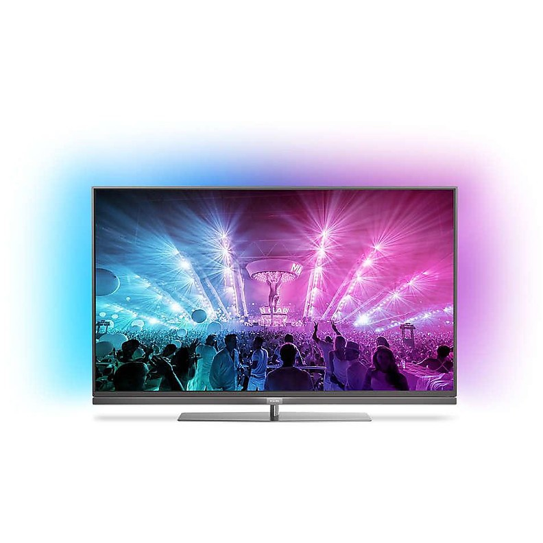 49PUS7181/12 PHILIPS 49 pollici TV LED FULL HD SMART ANDROID