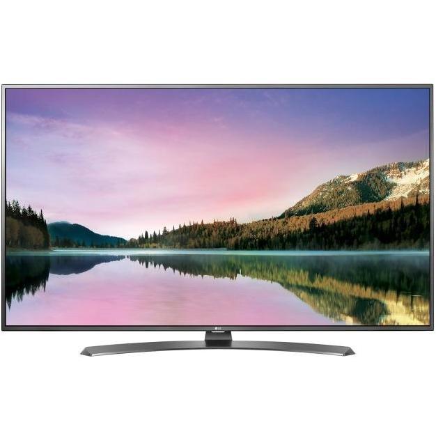 49UH661V LG Smart Tv 49'' 4K Ultra HD