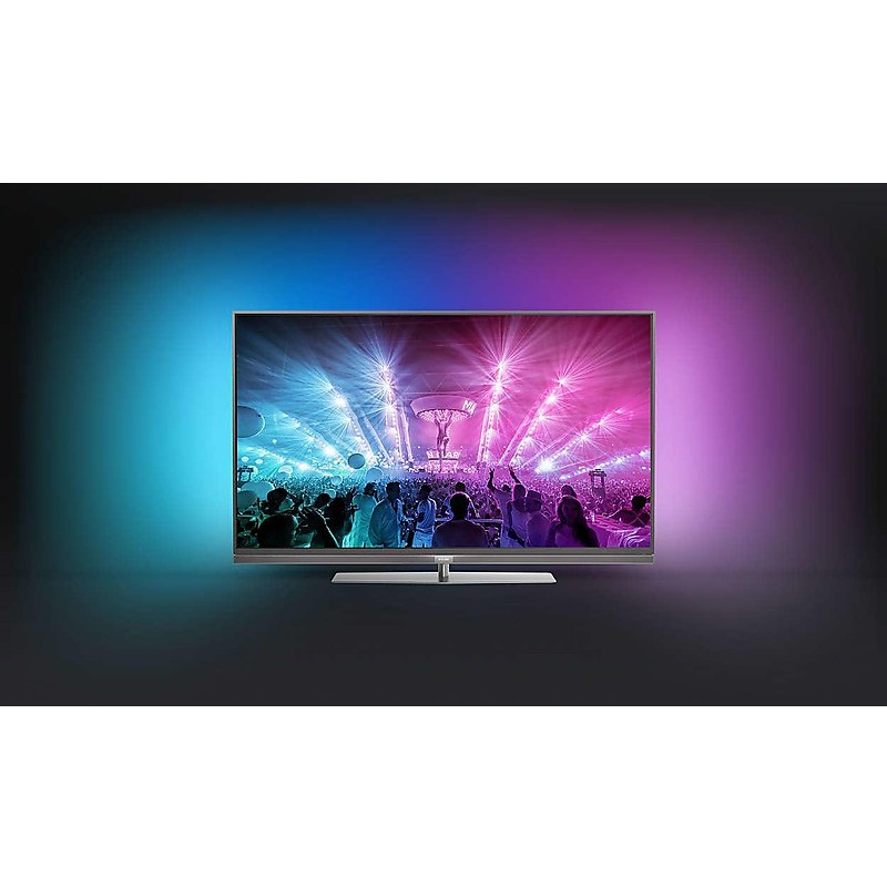55PUS7181/12 PHILIPS 55 pollici  TV LED FULL HD SMART ANDROID