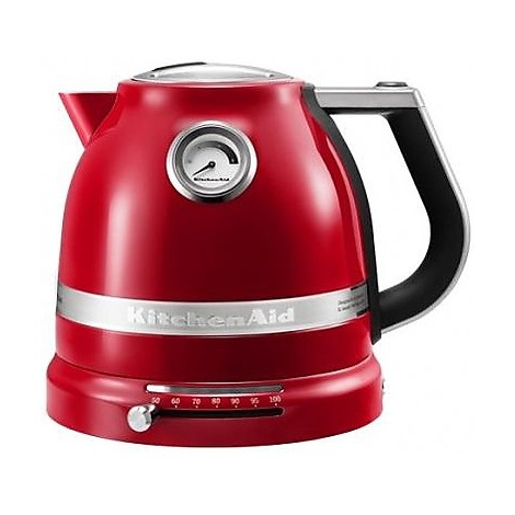 5kek1522eer kitchenaid bollitore artisan rosso imperiale