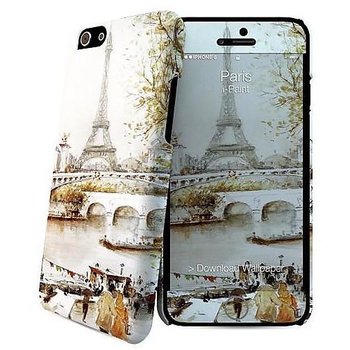 600502 ipaint hard case paris iphone 6
