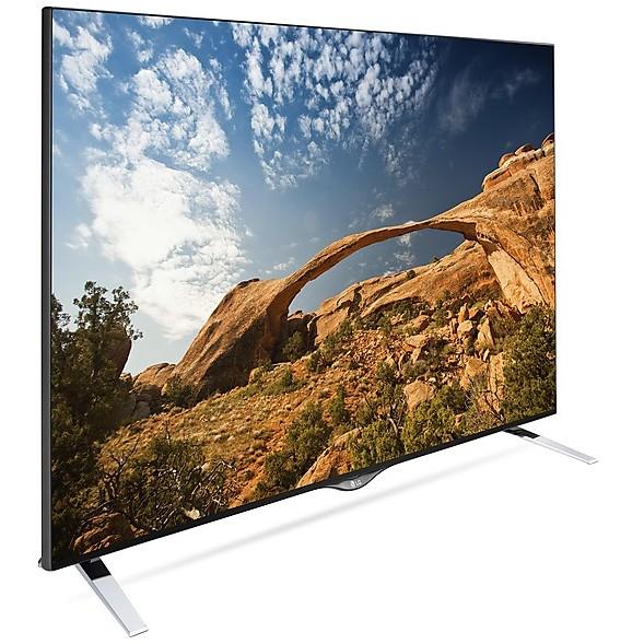 60UF695V 60 pollici TV LED UHD 4K SMART