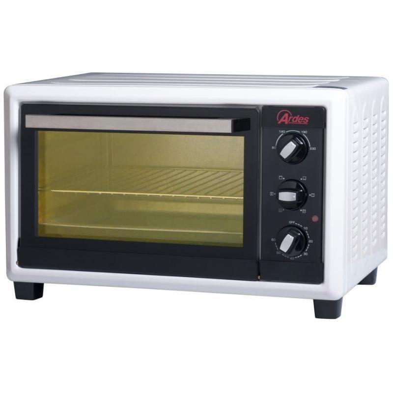6221 ardes forno elettrico 21 litri