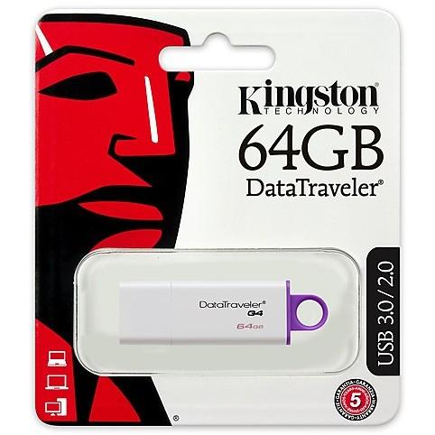 64gb usb 3.0 datatraveler i g4