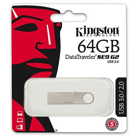 64gb usb 3.0 datatraveler se9 g2