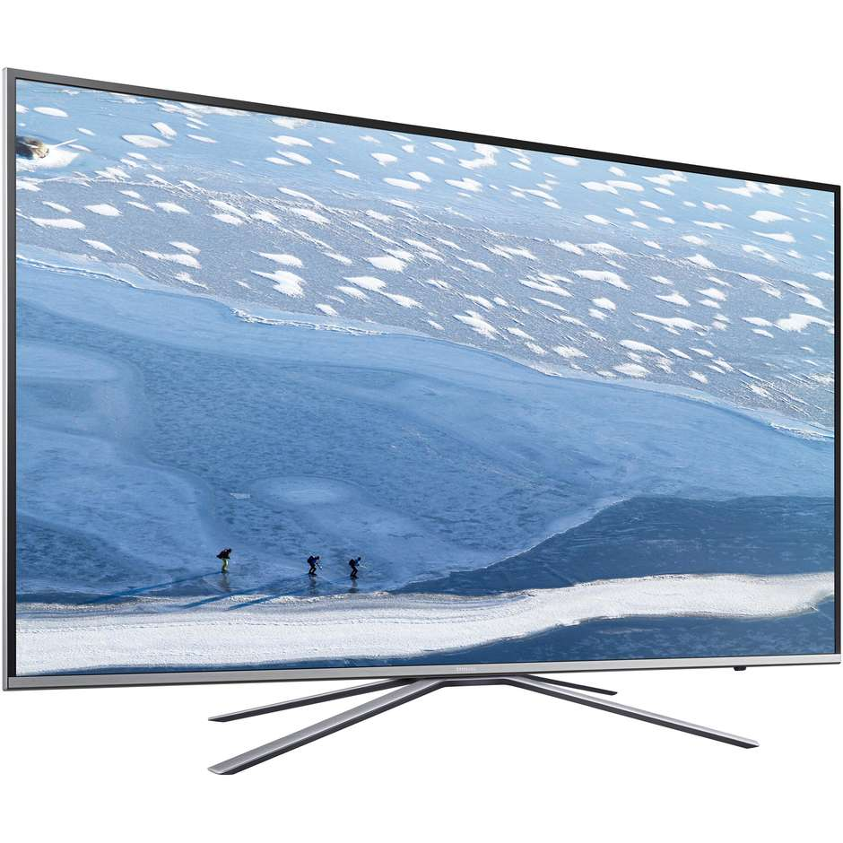65 poll ku6400 uhd piatto