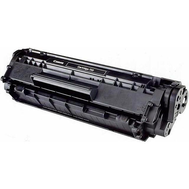 703 canon toner x stampante laser