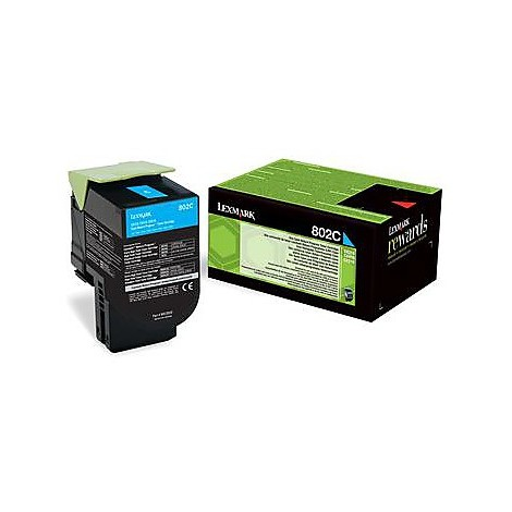 802c toner return program ciano