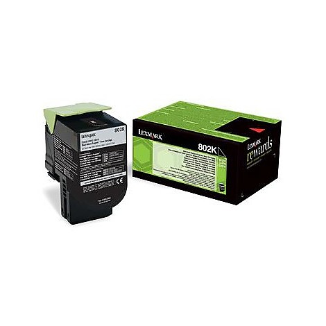 802c toner return program nero