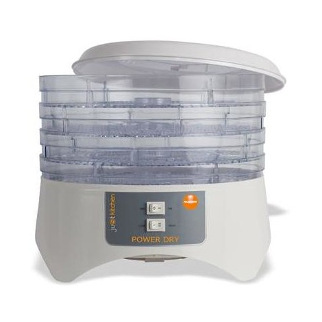 824 macom essicatore elettrico power dry 400w